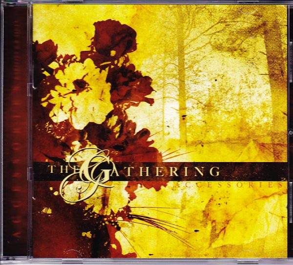 gathering accessories cd