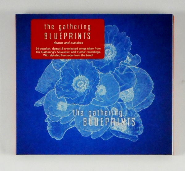 GATHERING, THE blueprints CD