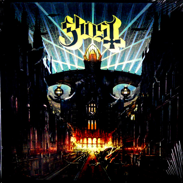 ghost meliora lp 1