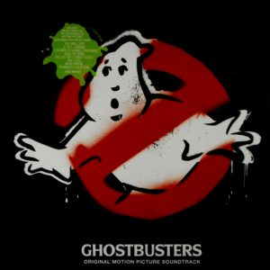 VARIOUS ARTISTS ghostbusters (2016) LP