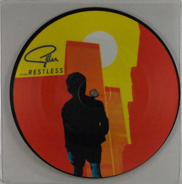 ian gillan restless pic disc 7