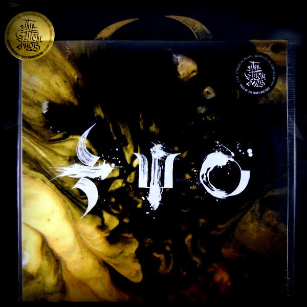 GLITCH MOB, THE love, death, immortality LP