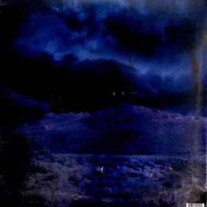 GOATSNAKE black age blues LP back
