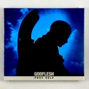 GODFLESH post self CD