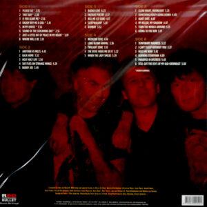 GOLDEN EARRING 50 years anniversary album LP