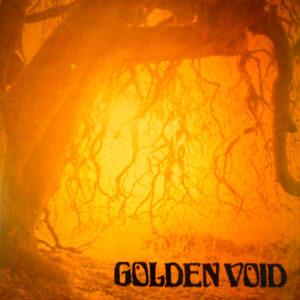 GOLDEN VOID golden void LP