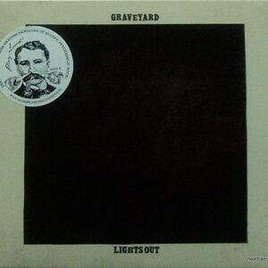 graveyard lights out cd