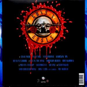 GUNS 'N ROSES use your illusion - vol 2 LP