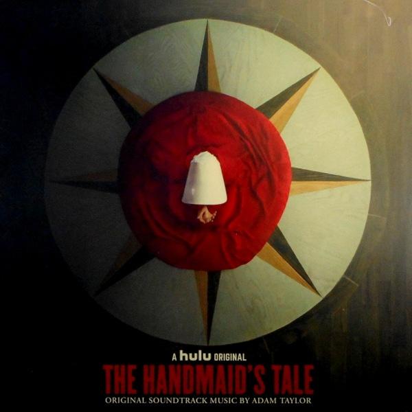 TAYLOR, ADAM the handmaid's tale LP