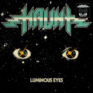 HAUNT luminous eyes LP