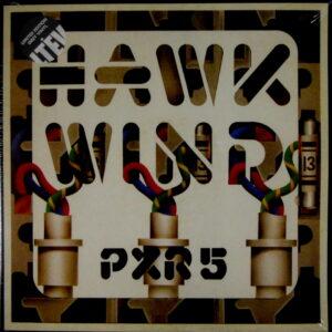HAWKWIND pxr5 LP