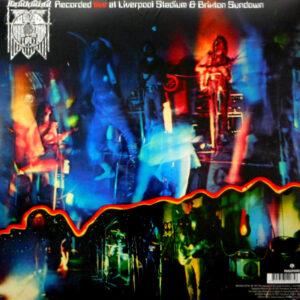 HAWKWIND space ritual - 180g vinyl LP