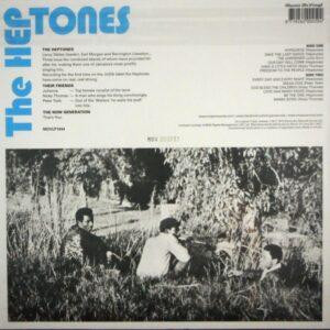 HEPTONES, THE meet the now generation! LP