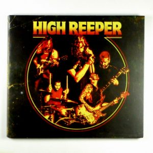 HIGH REEPER high reeper CD
