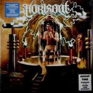 HORISONT about time LP