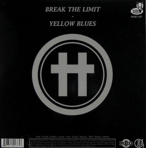 horisont break the limit 7