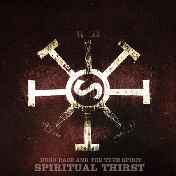 RACE, HUGO & THE TRUE SPIRIT spiritual thirst LP