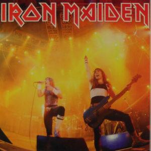 iron maiden running free euro 7