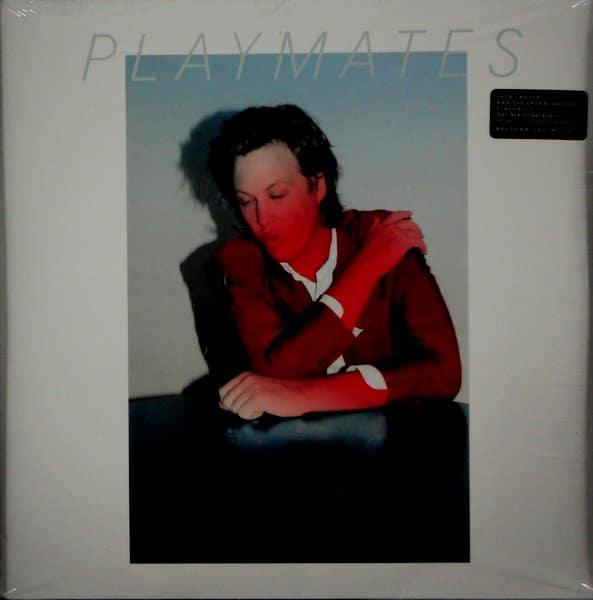 JACK LADDER AND THE DREAMLANDERS playmates LP