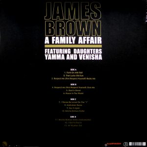 james brown a family affair lp