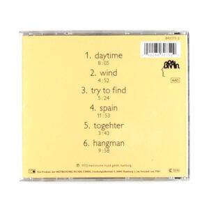 JANE together CD