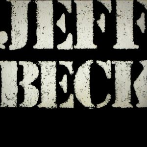 BECK, JEFF there and back LP