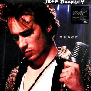 BUCKLEY, JEFF grace LP