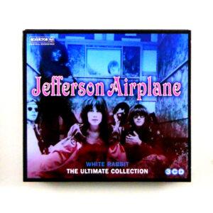 JEFFERSON AIRPLANE white rabbit CD
