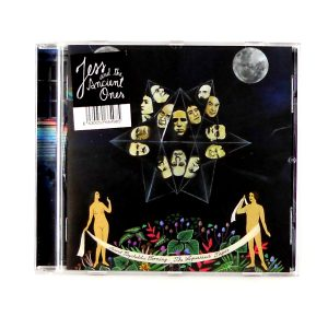 JESS & THE ANCIENT ONES second psychedelic coming - the aquarius tapes CD