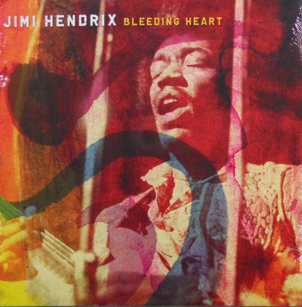 jimi hendrix bleeding heart 7