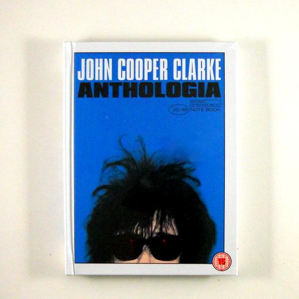 CLARKE, JOHN COOPER anthologia CD