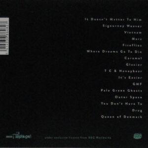 john grant bbc philarmonic cd
