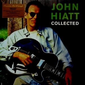HIATT, JOHN john hiatt collected - col vinyl LP