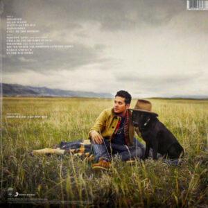 MAYER, JOHN paradise valley LP