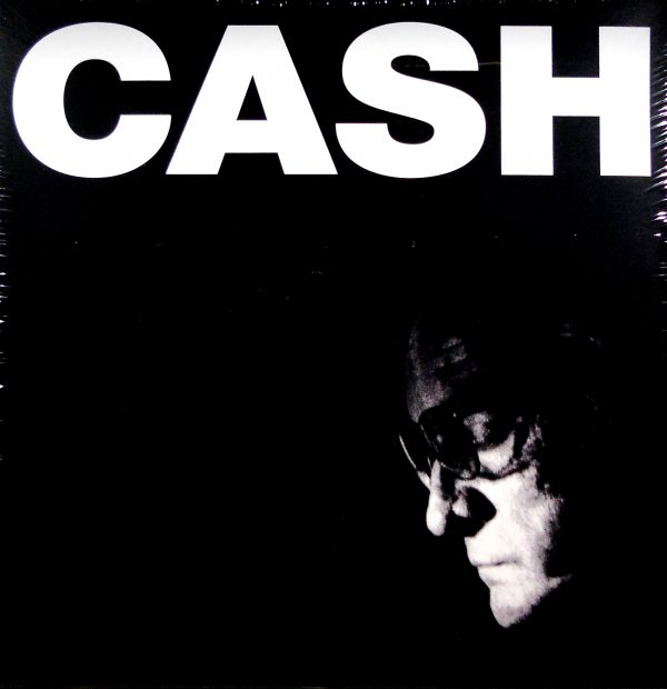 johnny cash american IV lp