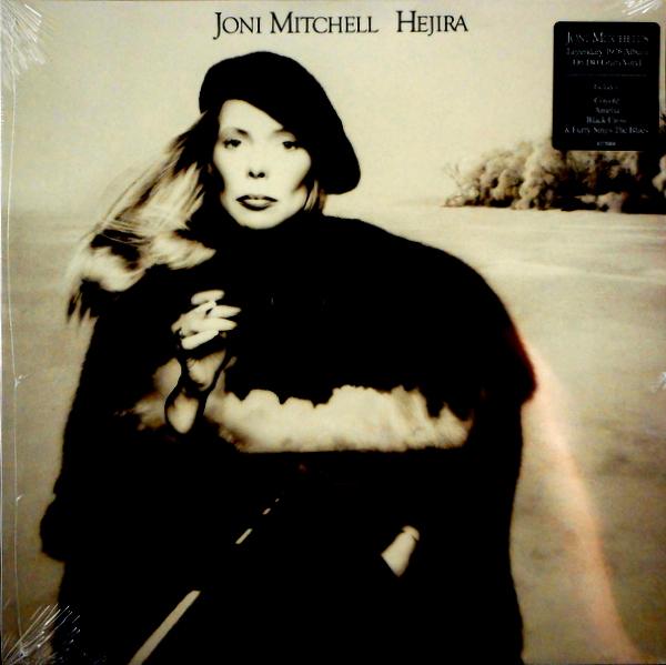 MITCHELL, JONI hejira LP