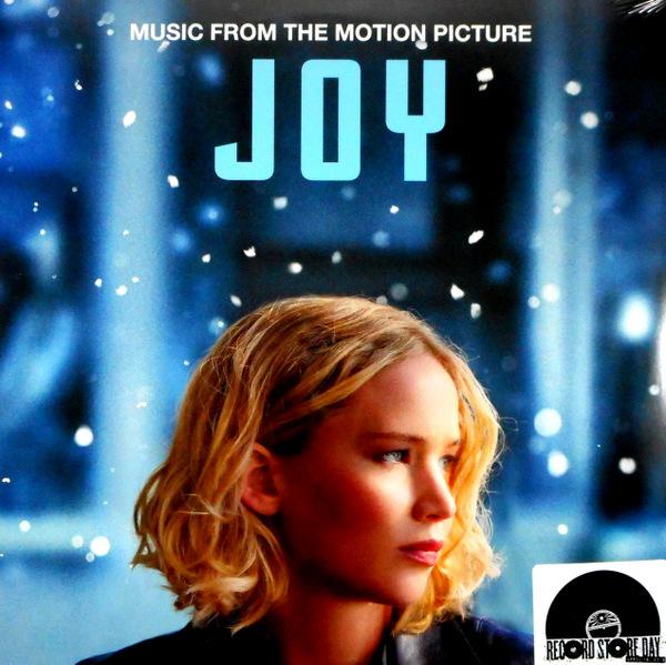 VARIOUS ARTISTS joy LP