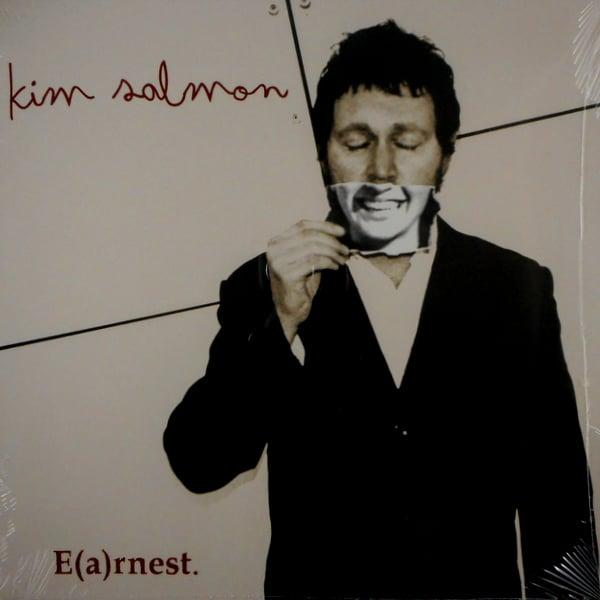 SALMON, KIM E(a)rnest LP