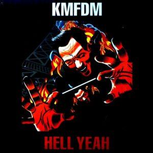 KMFDM hell yeah LP