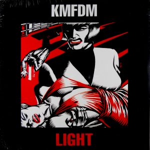 kmfdm light lp 1