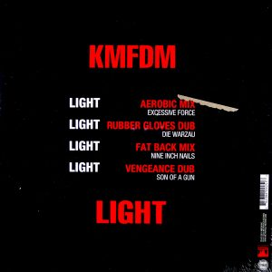 kmfdm light lp
