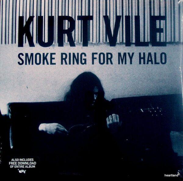 kurt vile smoke ring lp