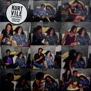 VILE, KURT so outta reach 12""