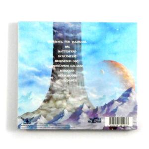 KVELERTAK nattesferd CD