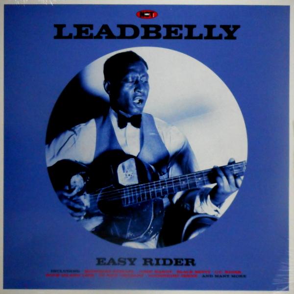 LEADBELLY easy rider LP