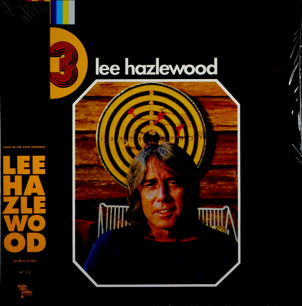 HAZLEWOOD, LEE 13 LP