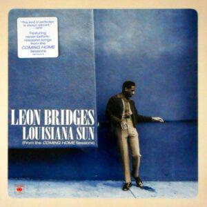 """BRIDGES, LEON louisiana sun 10"""""""
