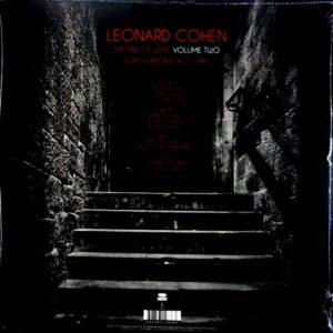 COHEN, LEONARD the end of love - vol two LP