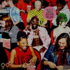 LIL YACHTY teenage emotions LP