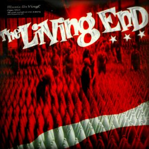LIVING END, THE the living end LP